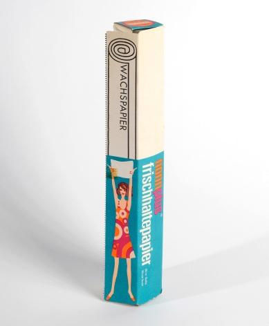 nonnplus Frischhaltepapier, 30m Rolle, 30cm breit.